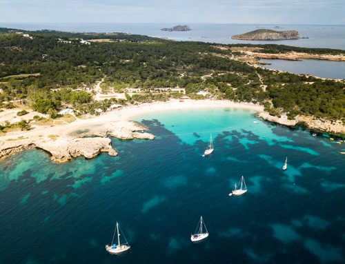 Törnbericht Mallorca Ibiza 2018 Statistik, Links und Informationen