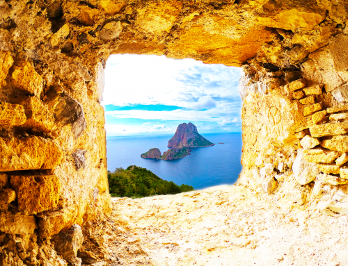 Segeltörn nach Ibiza 2019